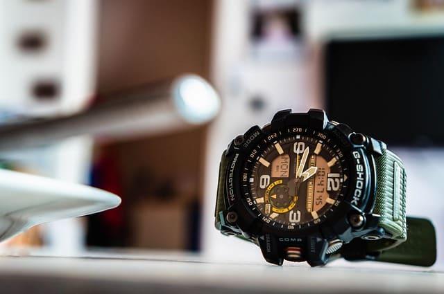 錦織圭の緑の腕時計はどこのメーカー?2021年最新版!