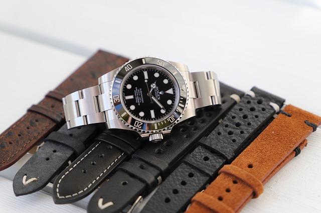 錦織圭のスケルトン腕時計はどこのメーカー?2021東京オリンピック