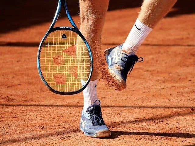 錦織圭のテニスシューズ2021年最新版を紹介!どんなモデルを着用?